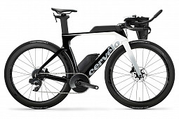 Велосипед Cervelo P-Series Disc Force Etap AXS 1 (2020)